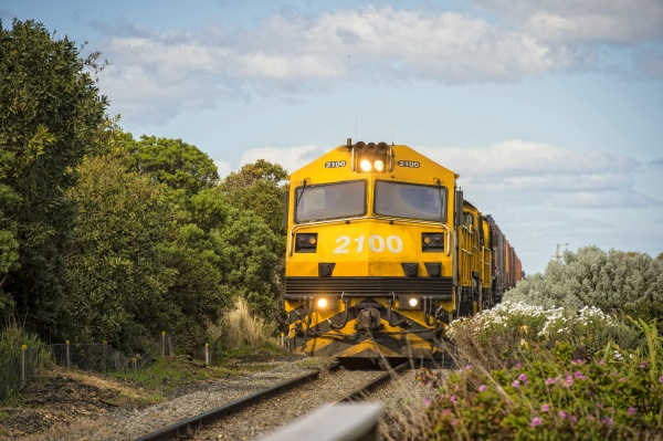 TasRail & MMG Growing Together
