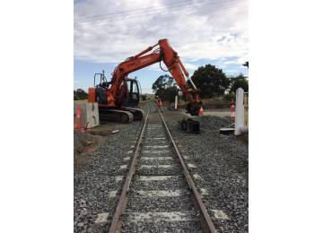 NEW FUNDING TO UNDERPIN A VIBRANT FUTURE FOR TASMANIA'S RAIL INDUSTRY