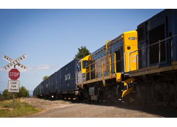 TasRail Releases Three Requests for Tender