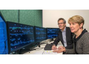 NEW TRAIN CONTROL SYSTEM PROPELS TASRAIL  INTO 21ST CENTURY