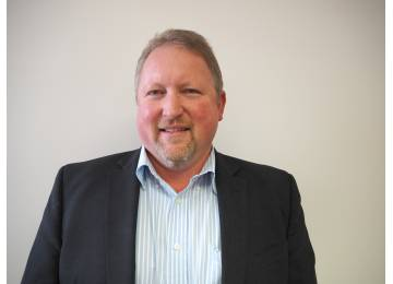 New Chief Executive Officer for TasRail