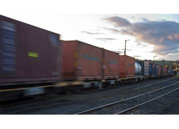 TASRAIL WELCOMES ATSB REPORT