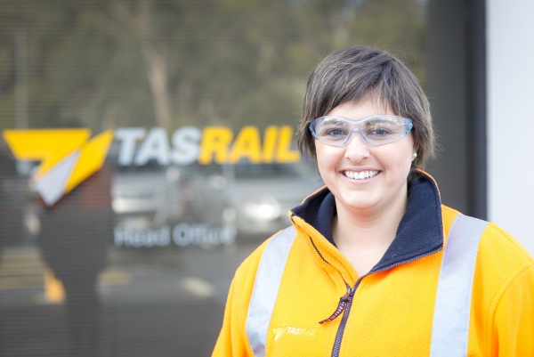 TasRail Values Share - Integrity